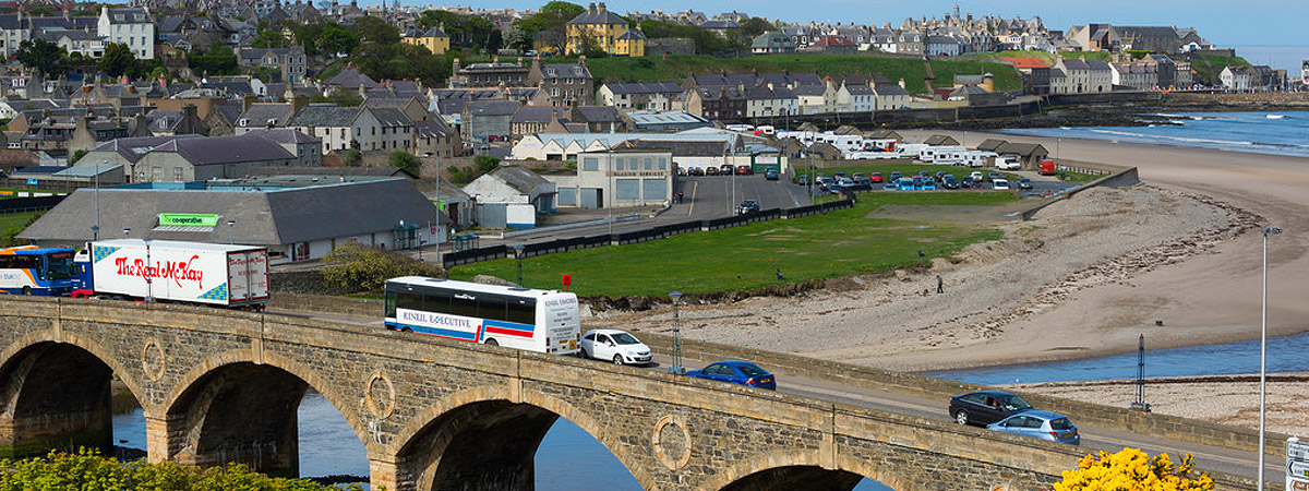 Transport Partnership for Aberdeen City and Shire