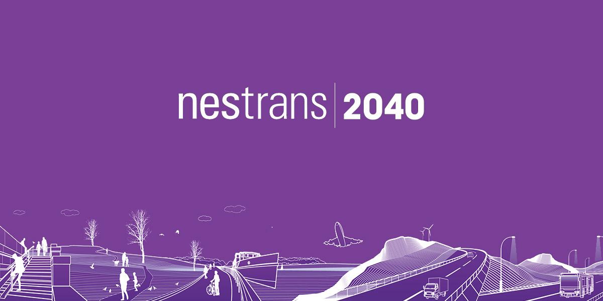 nestrans logo
