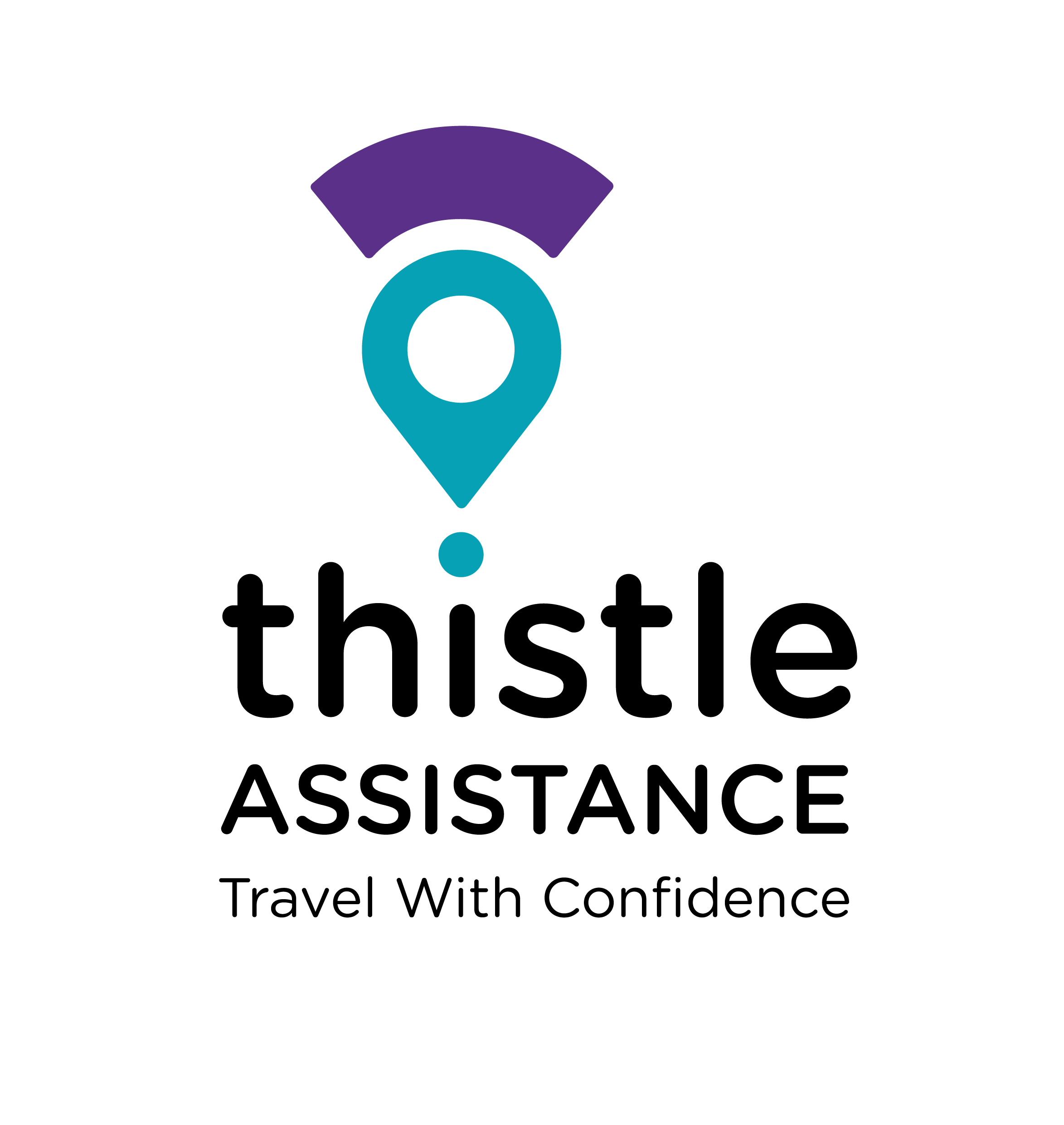 Thistle Assistance Card